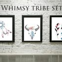whimsy tribe
